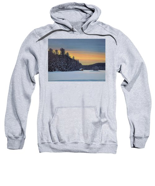 Muskoka Winter Sweatshirt