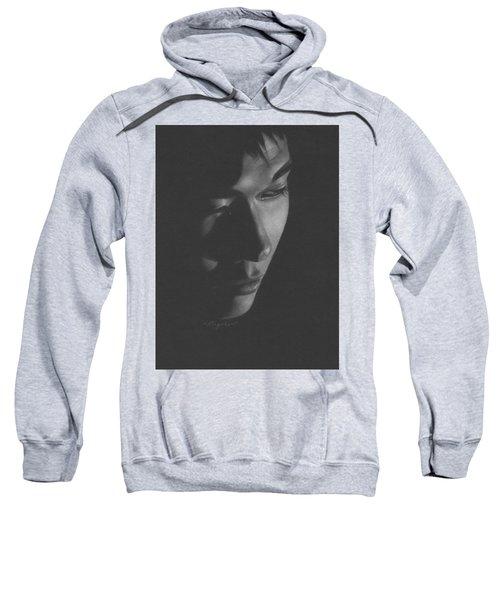 Muted Shadow No. 10 Sweatshirt