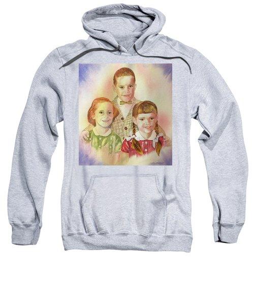 The Latimer Kids Sweatshirt