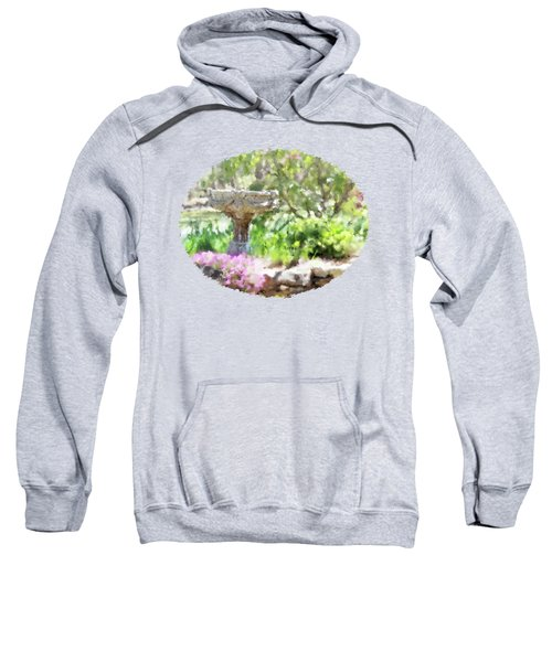 My Cup Overflows Sweatshirt