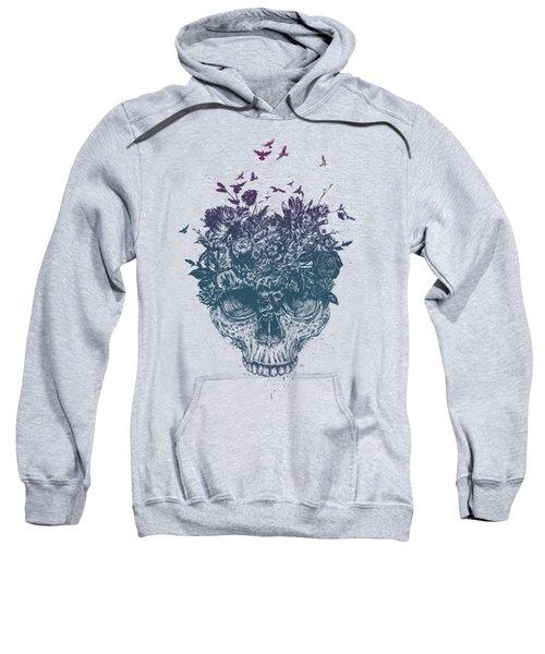 My Head Is Jungle Sweatshirt