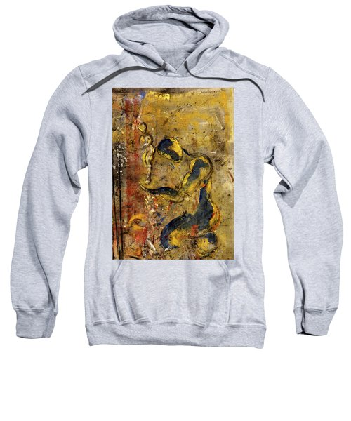 My Likeness Sweatshirt
