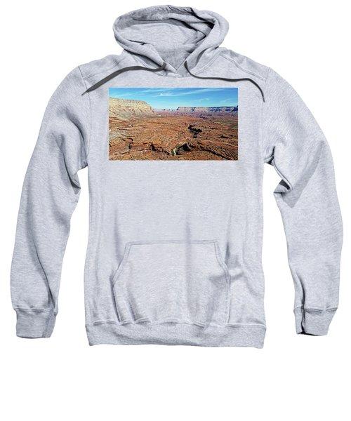 Mysterious Havasupai Canyon Sweatshirt