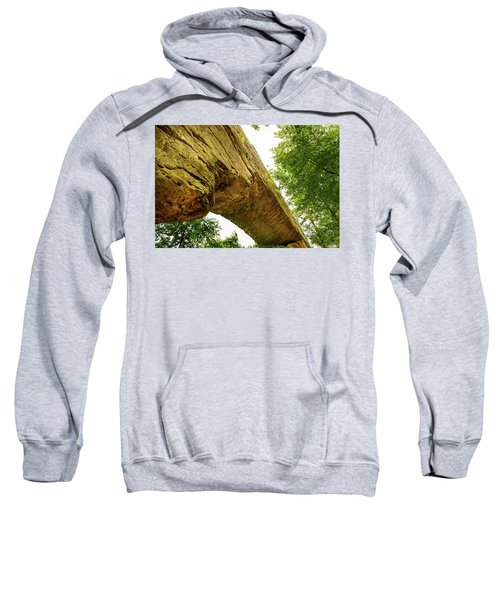 Natural Bridge 4 Sweatshirt