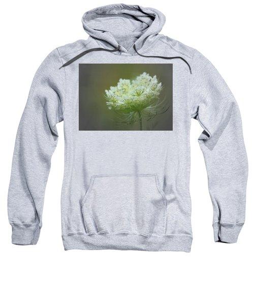 Nature's Lace Sweatshirt