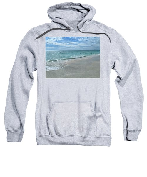 Needs Footprints Sweatshirt
