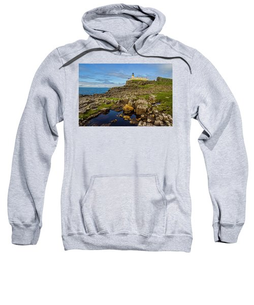 Neist Point Lighthouse No. 2 Sweatshirt