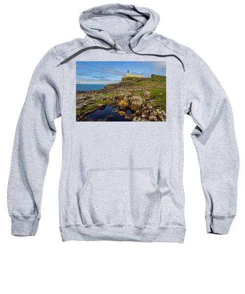 Neist Point Lighthouse No. 2 Sweatshirt