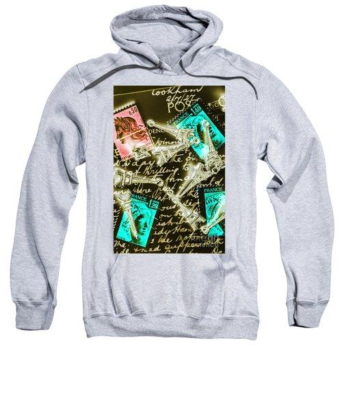 Neo Romantics Sweatshirt