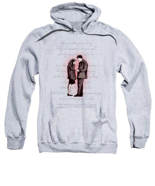 New Music Sweatshirt