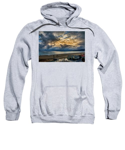 New Sky After The Rain Sweatshirt