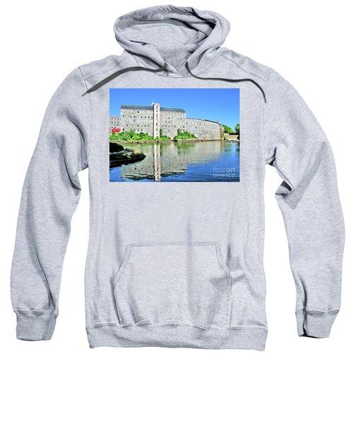 Newmarket New Hampshire Sweatshirt