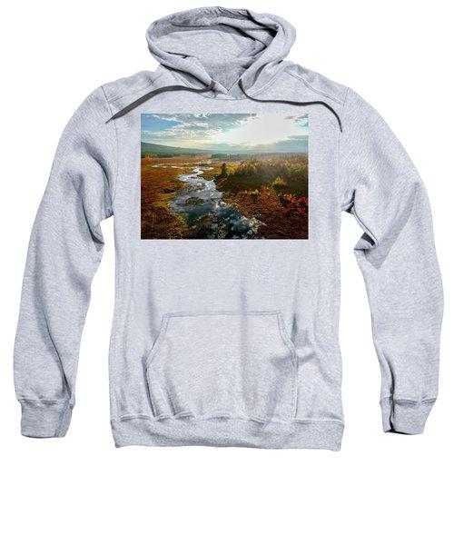 Nh Love Sweatshirt