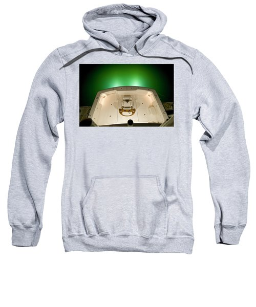 Night Vision Sweatshirt