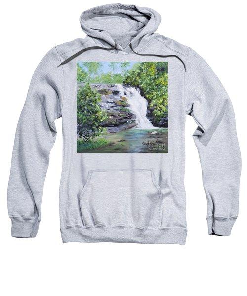 Spring Flow Sweatshirt