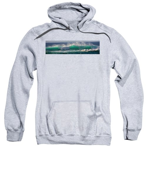 North Shore Sweatshirt