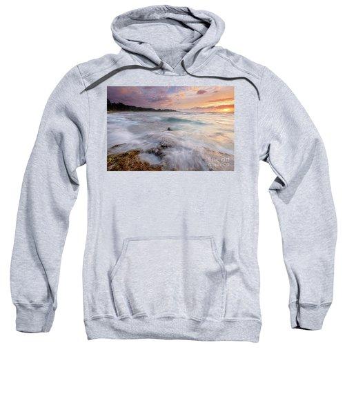 North Shore Sunset Surge Sweatshirt