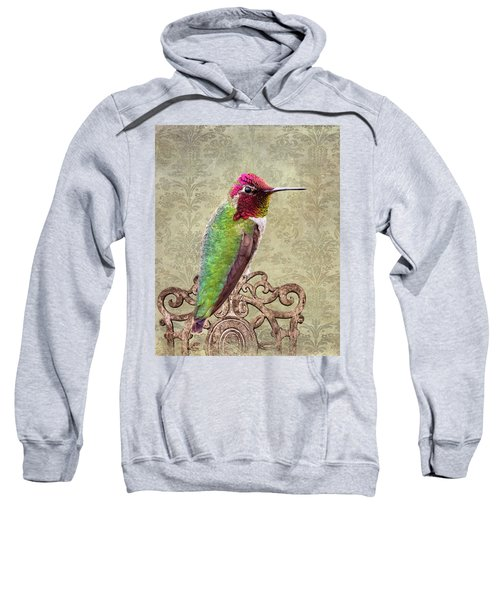 Not Too Shabby Sweatshirt