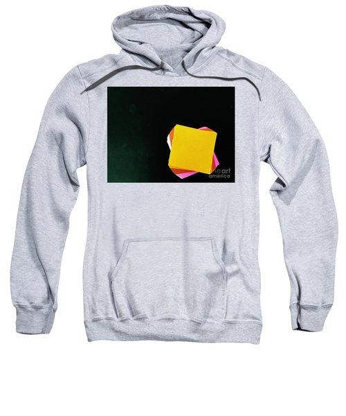 Note Worthy Sweatshirt