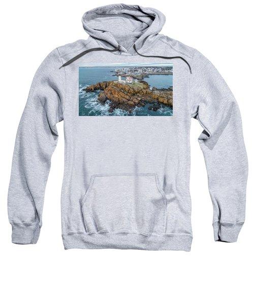 Nubble Light Winter Sweatshirt