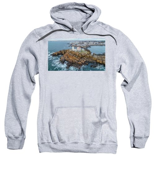 Nubble Light Winter Sweatshirt
