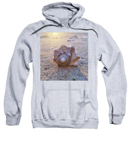 Nuclear Whorl Sweatshirt