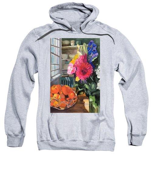 Oak Bluffs Kitchen Sweatshirt