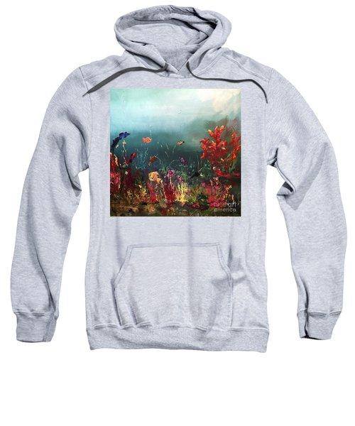 Ocean Beauty Sweatshirt