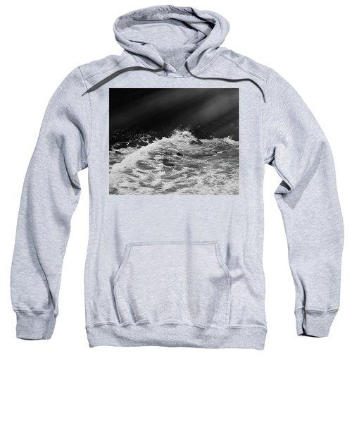 Ocean Memories Iv Sweatshirt