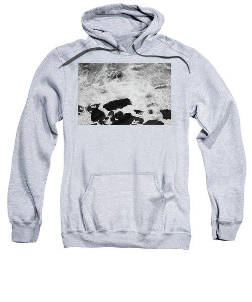 Ocean Memories V Sweatshirt