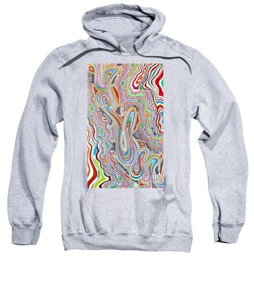 Ode To The Seventies Sweatshirt