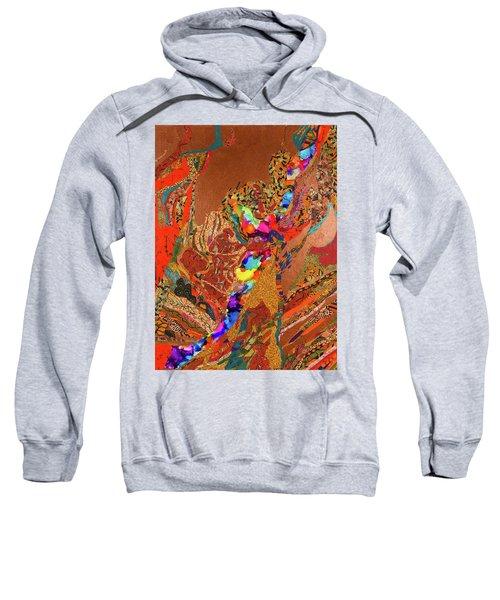 Oju Olurun II Sweatshirt