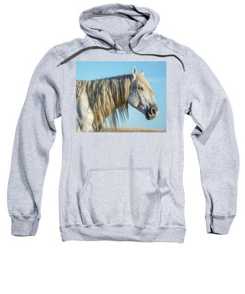 Old Man Sweatshirt