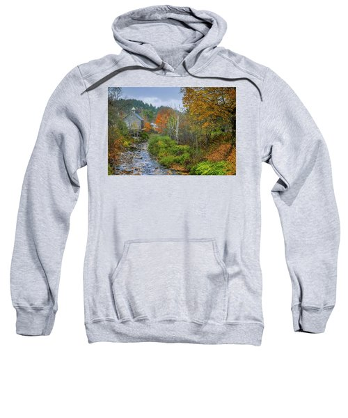 Old Mill New England Sweatshirt