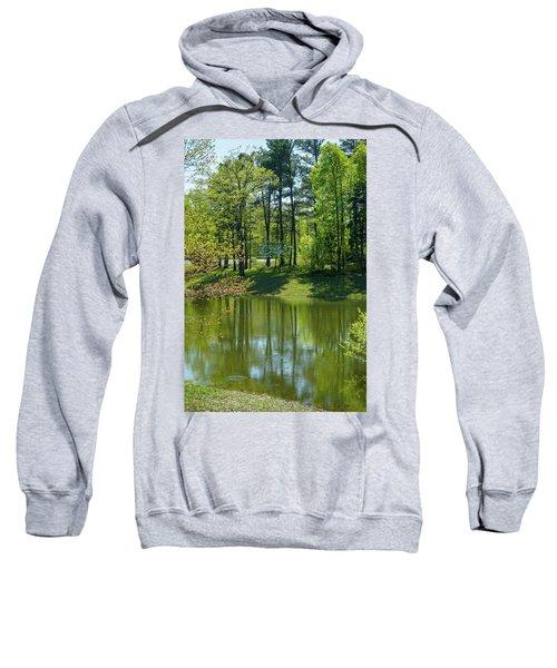On Golden Pond Sweatshirt