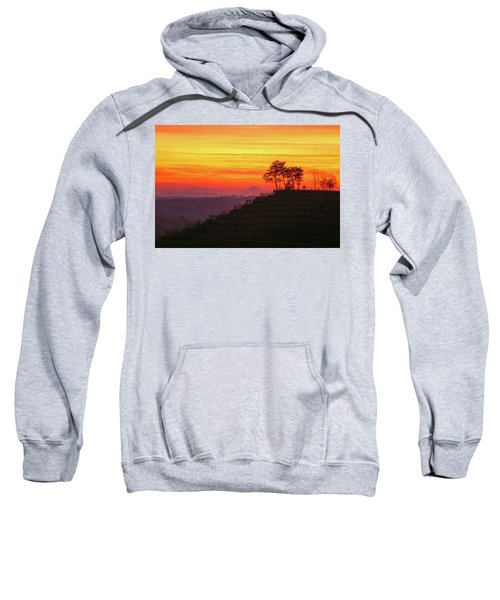 On The Viewpoint Sweatshirt