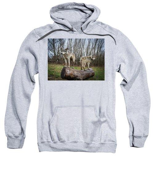 Opposite Ends Sweatshirt