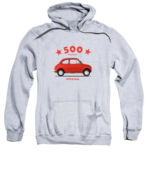 Original 500 Sweatshirt