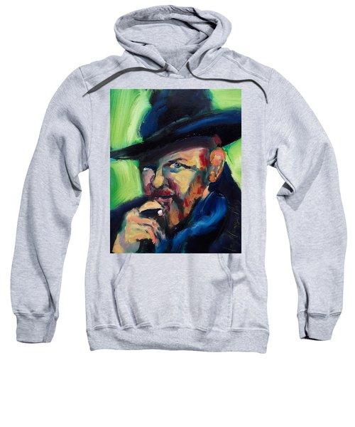 Orson Welles Sweatshirt