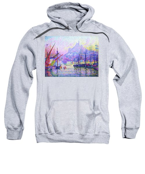 Our Lady Of The Guard - Digital Remastered Edition Sweatshirt