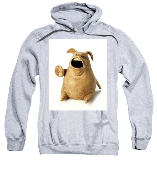 Out Your Pig Sweatshirt
