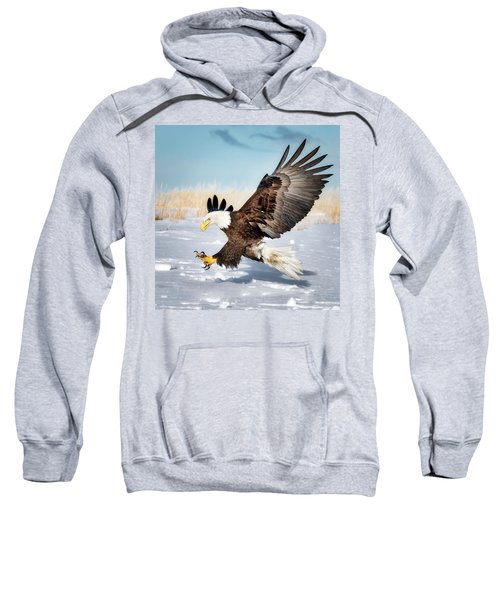 Outstretched Claws Sweatshirt