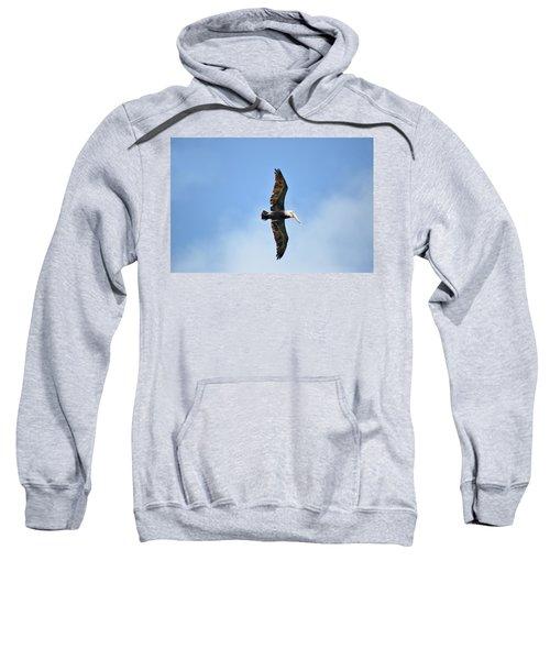 Overflight Sweatshirt