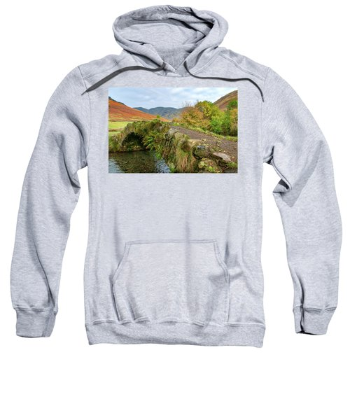 Packhorse Bridge Sweatshirt