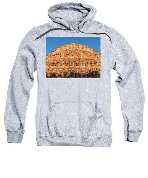 Palace Of The Winds Sweatshirt