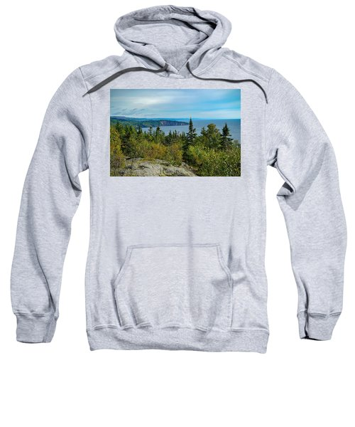 Palisade Head Sweatshirt