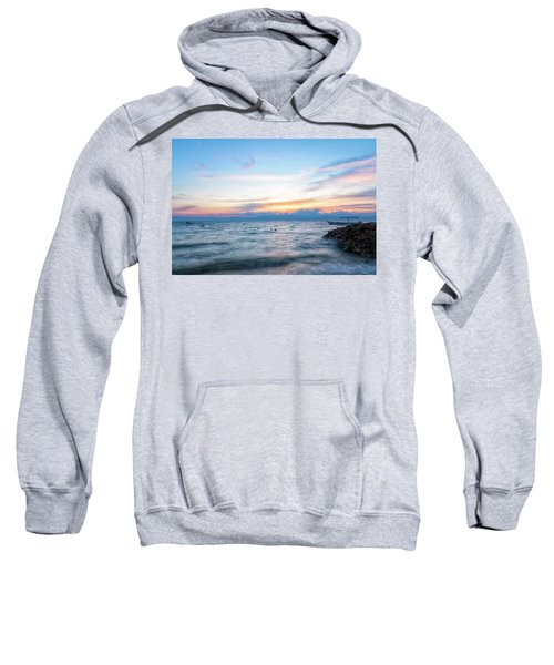 Paradise Beauty Sweatshirt