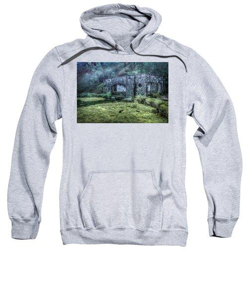 Paradise Springs Sweatshirt