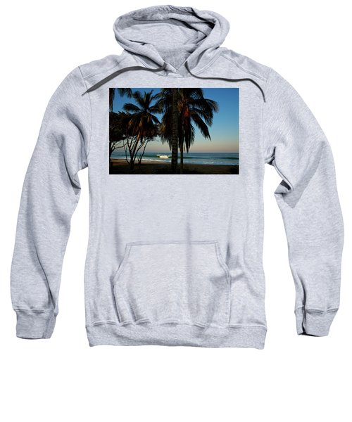 Paraiso Sweatshirt