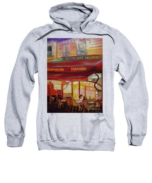 Paris Night Sweatshirt